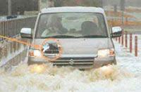 mesin suzuki mobil apv anti banjir dan mogok