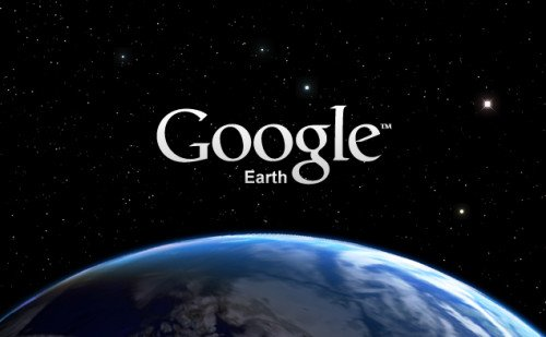 Google Earth Pro - 2007 Version serial key or number