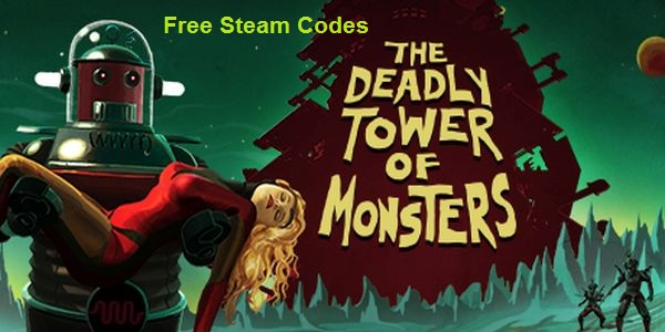The Deadly Tower of Monsters Key Generator Free CD Key Download