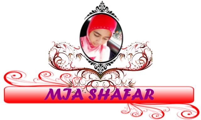 Mia Shafar
