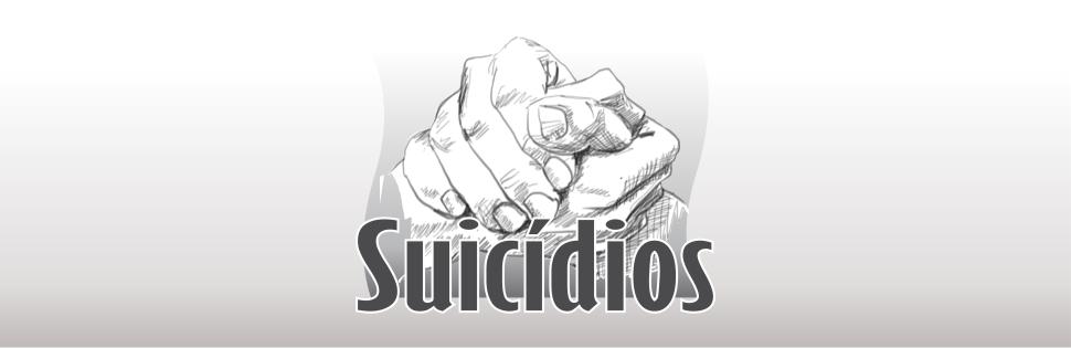 Suicídios - Campo Grande - Mato Grosso do Sul