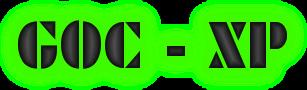 GOC - XP