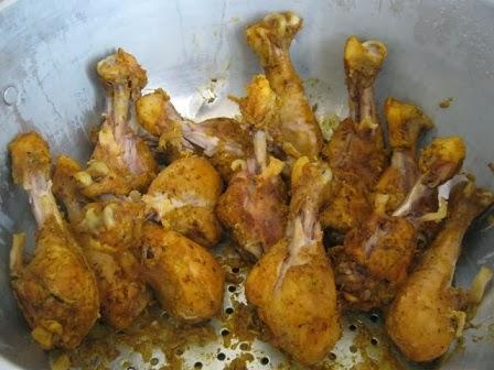 طريقتي الناجحة فتحضير دجاج المطاعم كنتاكي