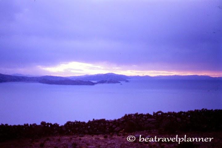 Lago Titicaca - Taquile