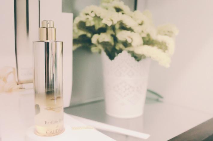 EVENT | Parfum Divin da Caudalie