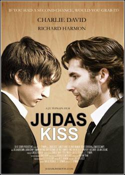 Filme Poster O Beijo de Judas DVDRip XviD & RMVB Legendado