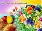 !!Felices Pascuas de Resurrección!!