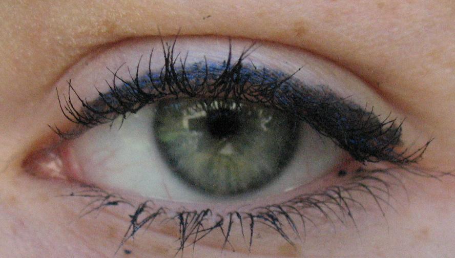All Eyes On Me Mascara hd photo