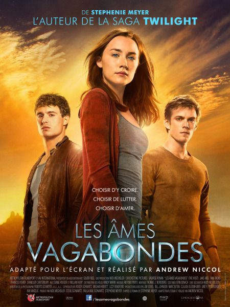 Les Âmes Vagabondes streaming vf