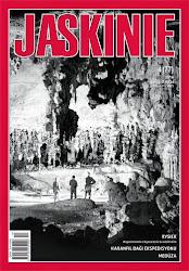 Najnowszy numer Jaskiń