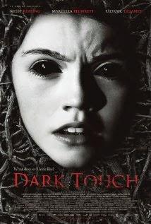 Chạm Vào Bóng Tối - Dark Touch (2013)