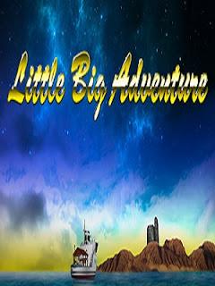 Download - Little Big Adventure Pack Multi - PC - [Torrent]