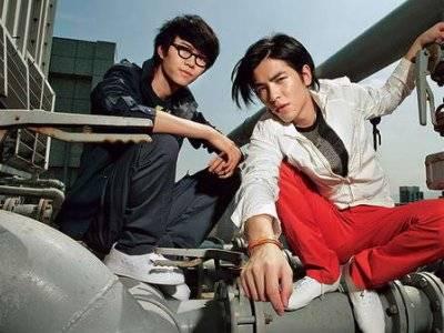 Khalil Fong e Jam Hsiao