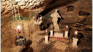 St. Paul's Grotto, Malta