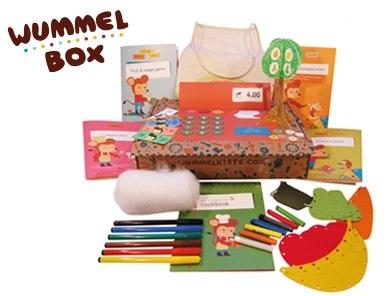 Wummelbox giveaway