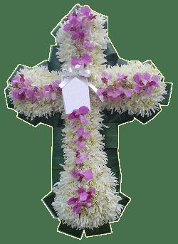 Bunga Salib Medan 05