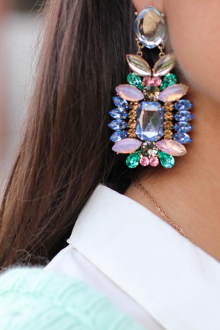 Vivaluxury Fashion Blog By Annabelle Fleur Mint Condition