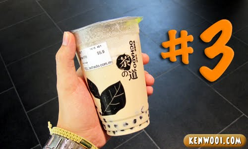 ochado bubble tea