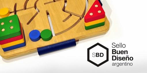 los juguetes animalitos geo d obstculos rampampa rodolfo y sendero fueron con el sello de buen diseo argentino