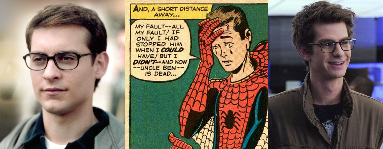 Spider Man 2002 Cast