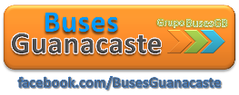 Buses Guanacaste