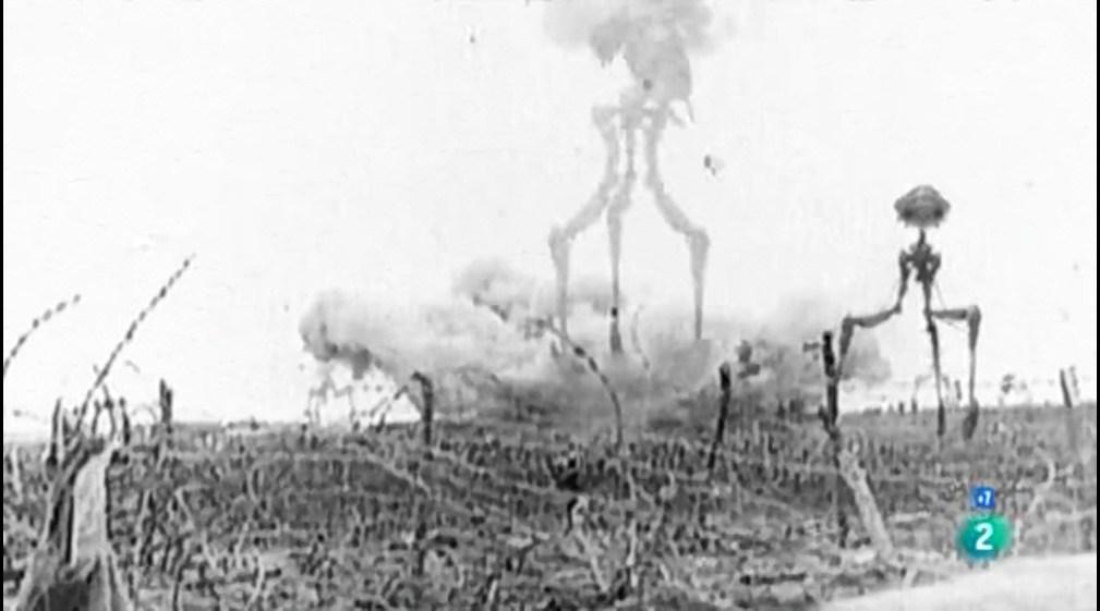 La Gran Guerra Marciana 1913/1917 [Mega-Pcloud]