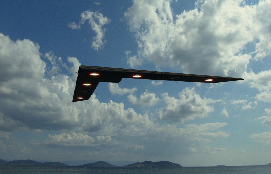 UFO Sightings Video