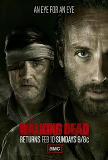 THE WALKING DEAD 3X16
