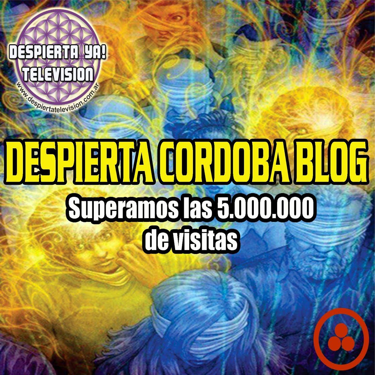 El blog De La Radio Superó los 5.000.000 de Visitas