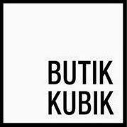 Available at Butik Kubik