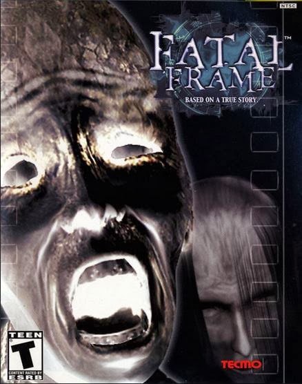 Strange Moments in Gaming: Fatal Frame: The House of Camera-Shy Ghosts
