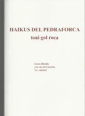 Haikus del Pedraforca