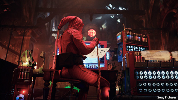 "On ""The Zero Theorem"""