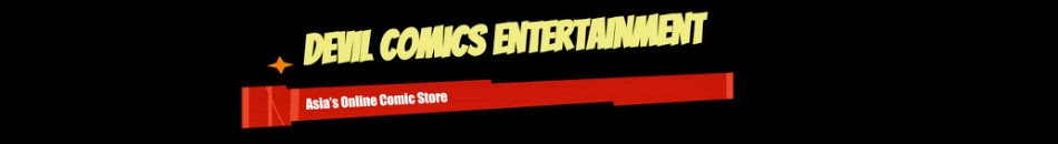 Devil Comics Entertainment
