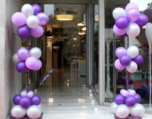 Decoracion Aniversario Empresa ~ Existen gran variedad de colores, brillos, texturas y tama?os