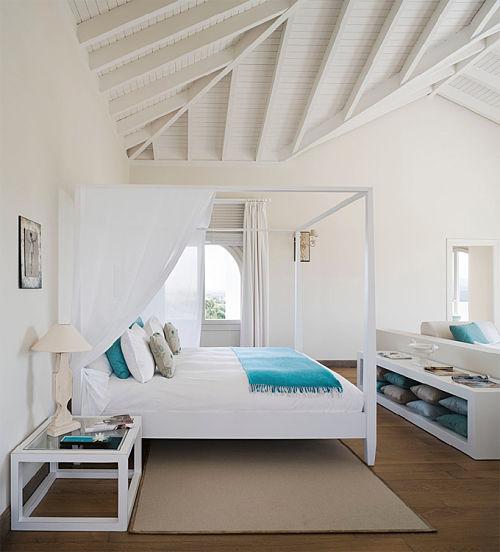 un dormitorio que es un sue o para cualquier mujer