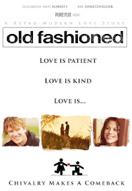Old Fashioned DVD Giveaway
