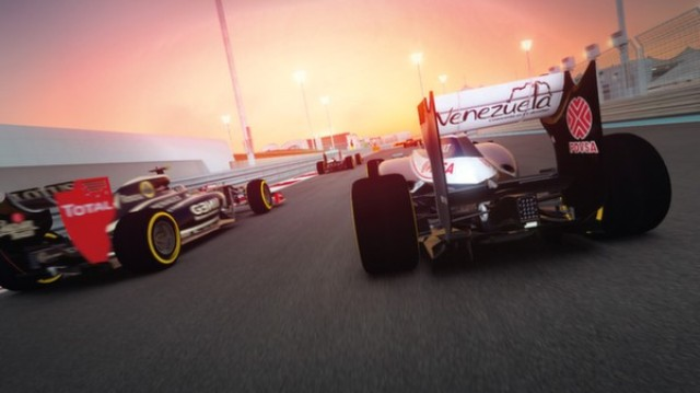 F1 2012 Free Download PC Games