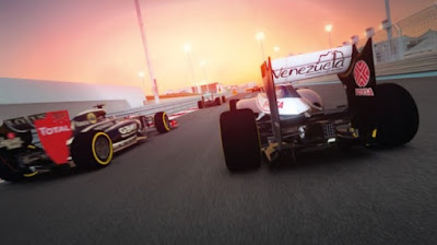 Formula 1 2012 Games for windows