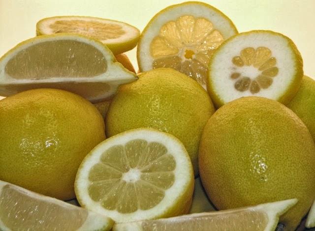 Pearson Ranch Lemons