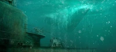 Hình ảnh trong Phim Tàu Ngầm U-571 - U-571 2000 (HD) Vietsub online