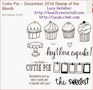 DECEMBER STAMP OF THE MONTH - It's the Small Things