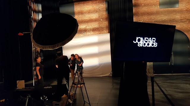 Jonsar Studios Photos