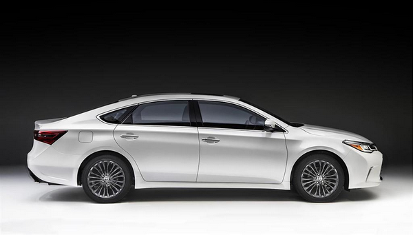 2016 Toyota Avalon Review, Price, Refresh and Changes