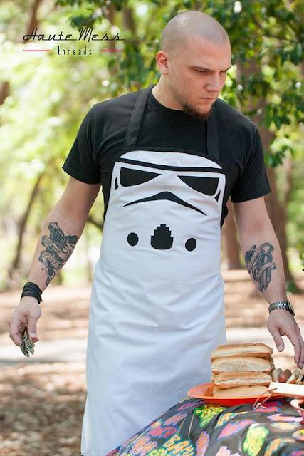 Cool Aprons and Creative Apron Designs (15) 6
