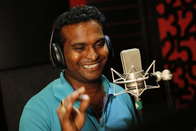 Chori Movie Songs Recorded