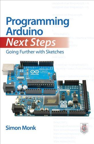 Arduino er programming next steps going further