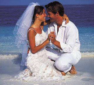 modelos de Vestidos para Casamento na Praia