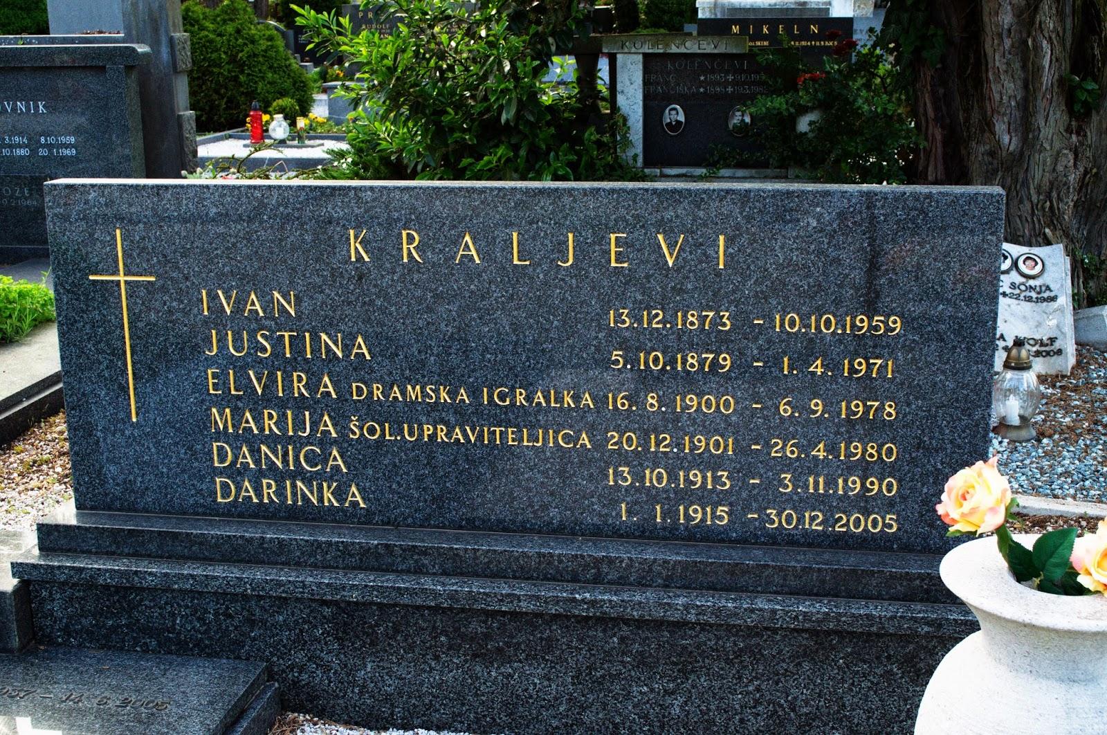 Elvira Kralj