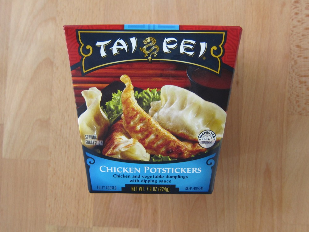 how to cook potstickers from costco